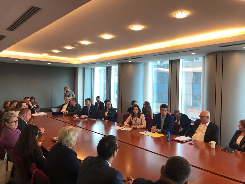 """Conferinta """"Contribuția României la securitatea granițelor externe ale Uniunii Europene"""""""