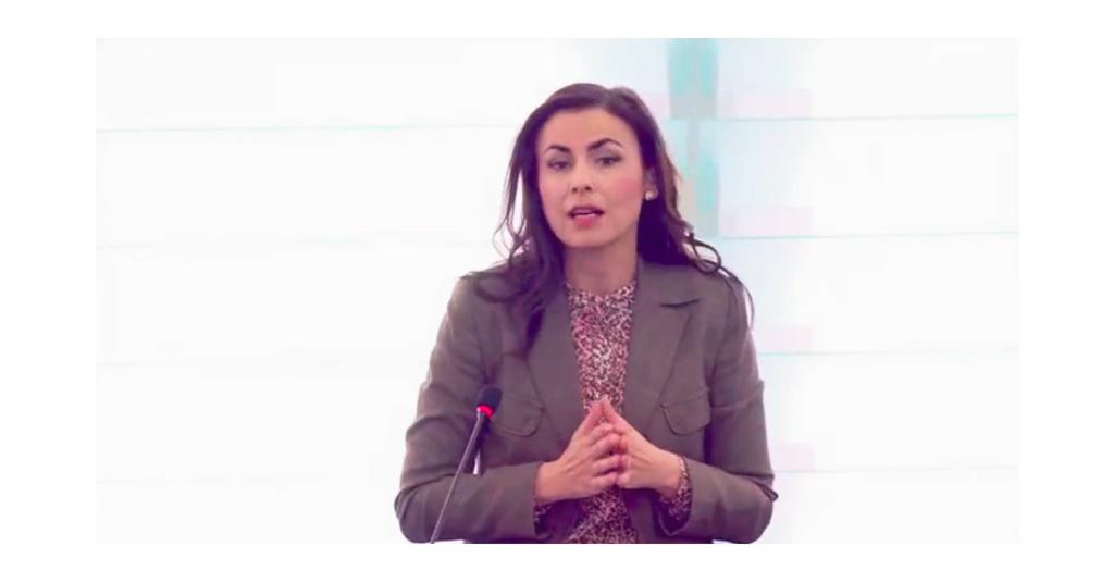 """Gabriela Zoană: """"România merită și trebuie să fe primită AUM în Spațiul Schengen!"""""""