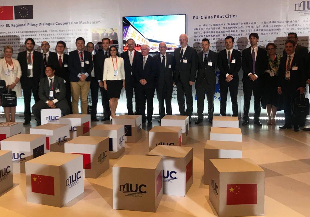 Seminar UE-China
