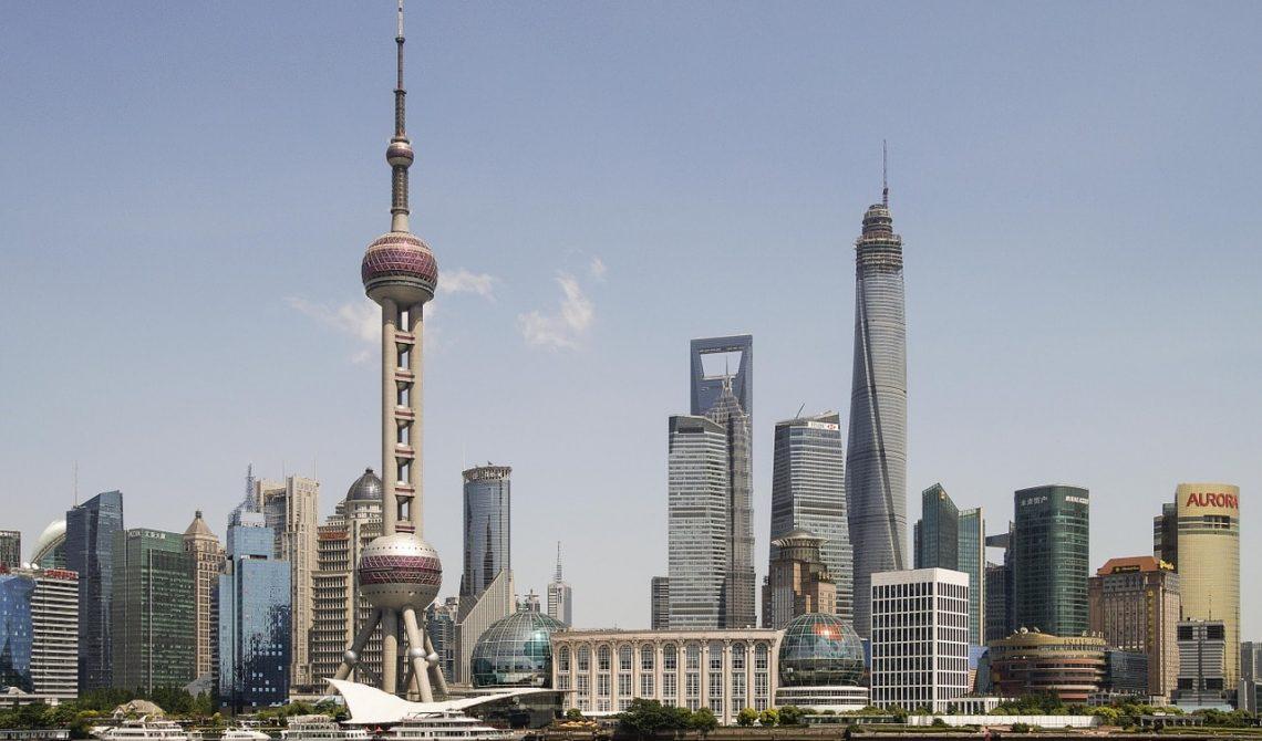Shanghai, orasul inovarii