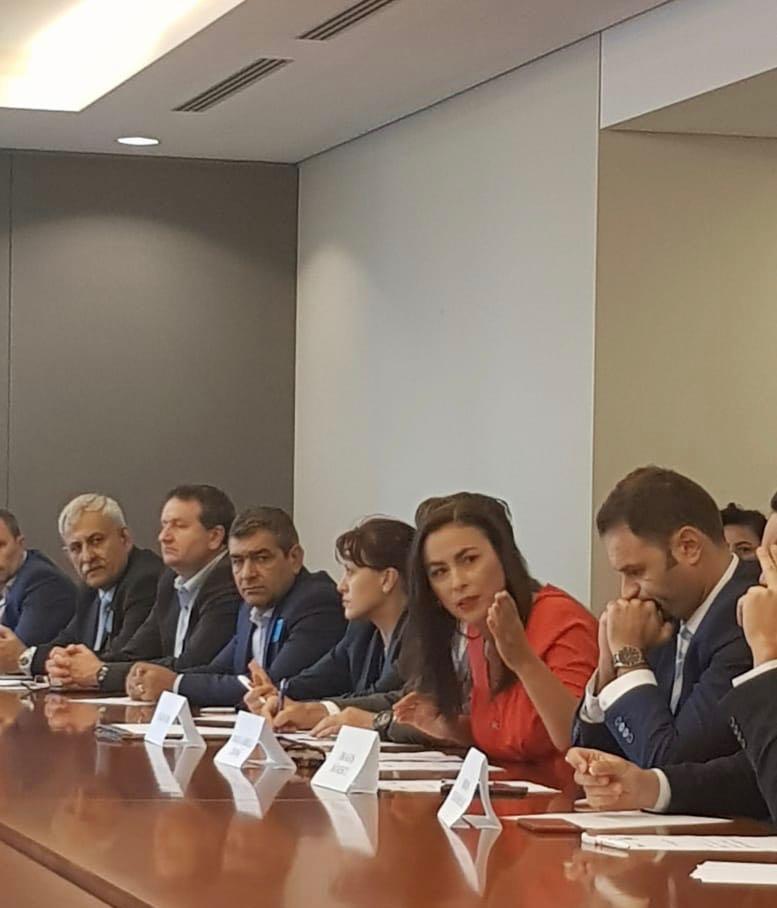 Politica de coeziune - eveniment organizat la Parlamentul European