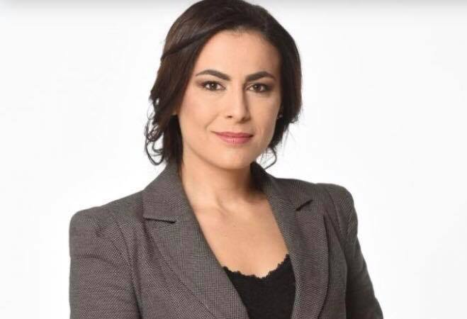 Gabriela Zoana despre hartuirea sexuala