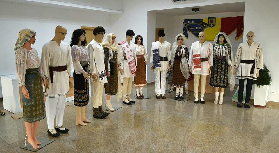 Traditii Romanesti la Parlamentul European Strasboug