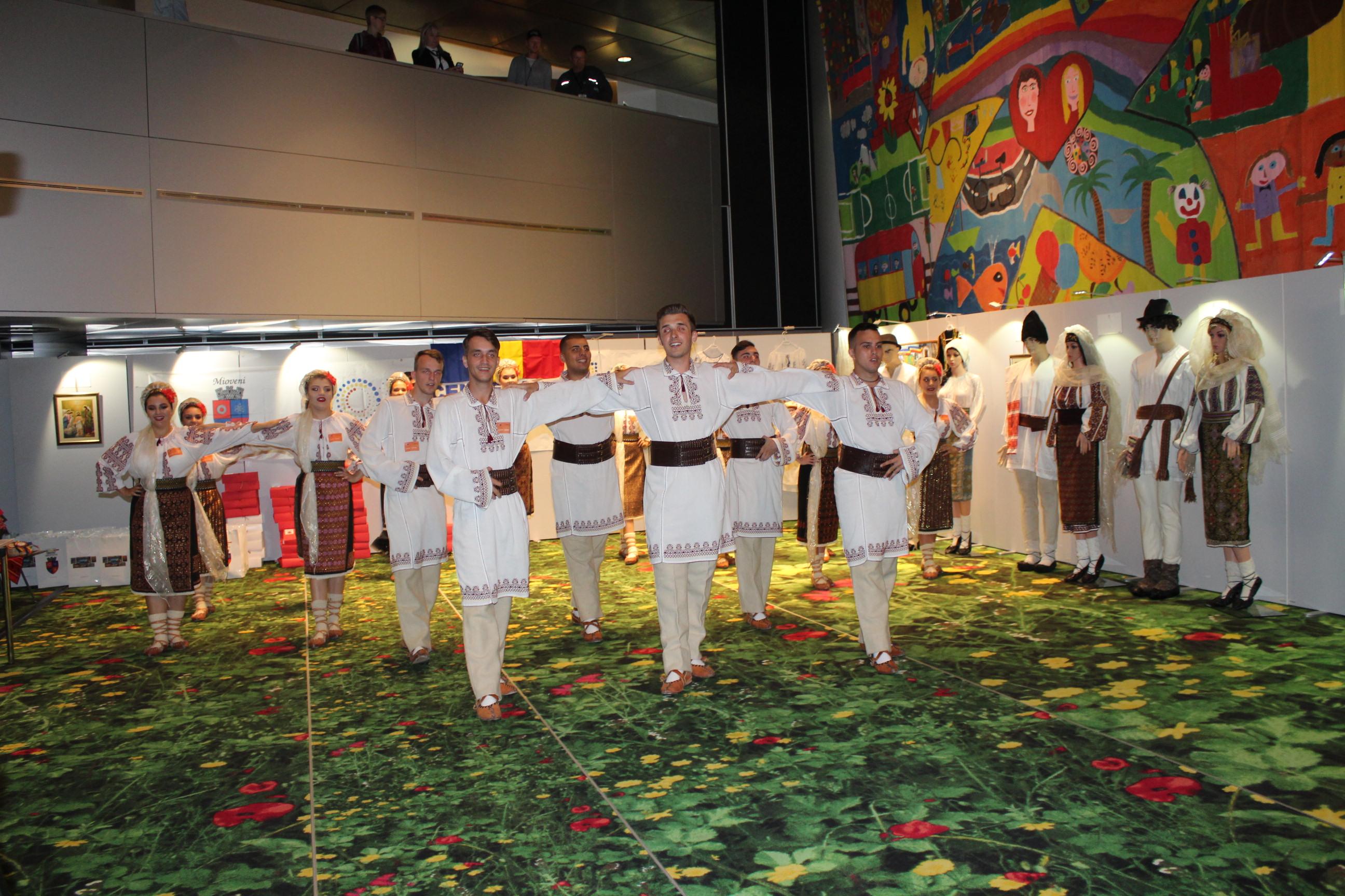 Eveniment Traditii Romanesti