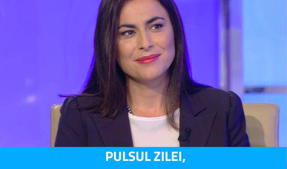 """Interviu emisiunea """"Pulsul Zilei"""""""
