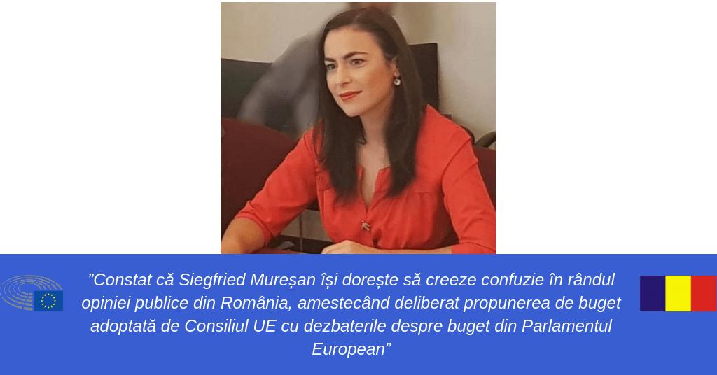 Replica blocarea fondurilor europene pentru pesta porcina