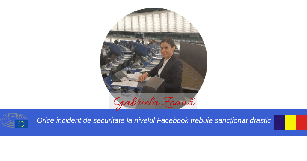 securitate facebook