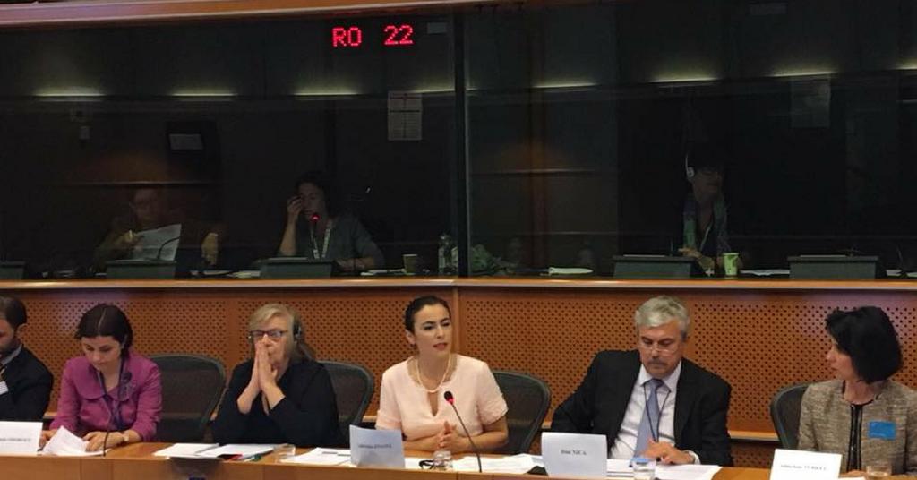 Rolul politicii de coeziune UE în politica de sănătate publică