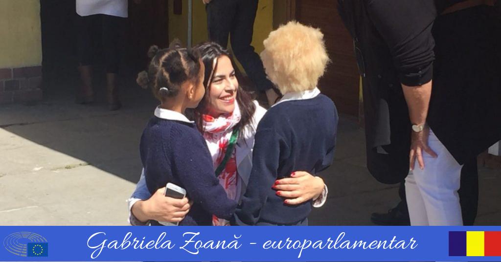 Gabriela Zoană - vizita oficiala in Africa de Sud