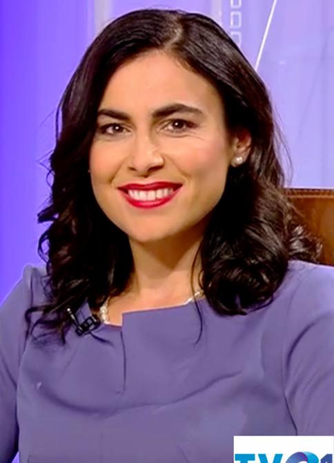 Interviu pentru emisiunea ,,Perfect imperfect'', TVR1
